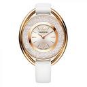 Swarovski Crystalline Oval women's Quartz Watch wi