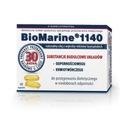 BioMarine 1140 60 kaps Tran Odporność APTEKA