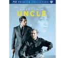KRYPTONIM U.N.C.L.E. (Henry Cavill) BLU-RAY