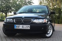 PIEKNE BMW E46 2.2BENZYNA 170KW KLIMA LIFT