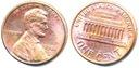 USA One Cent  /1 Cent / 1988 r. D