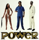 ICE-T: POWER [WINYL]