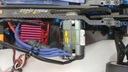 nosram regulator + silnik 17.5t on-road 1/10