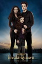 Zmierzch (Bella&Renesmee) - plakat 61x91,5 cm