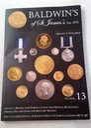 Katalog monet BALDWIN'S Aukcja 13