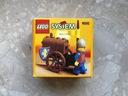 LEGO 1695  {Treasure Cart - Boxed} CASTLE ZAMEK