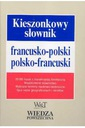Kieszonkowy słownik francusko-polski polsko-franc