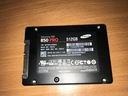 Dysk Samsung SSD 850 PRO 512GB