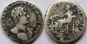 Hadrian, denar