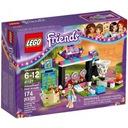 5.10.15. Klocki Lego Friends Automaty w parku rozr