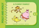 Polly and Holly cz.3 A Funny Family  24h