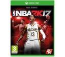 HIT! Gra na Xbox One NBA 2K17 SPOROTWA FOLIA 3+