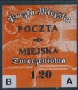 Polska Poczta Miejska Doręczeniowa