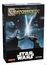 Carcassonne Star Wars nowe w folii