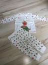 F&F 9-12 świąteczna piżamka :)