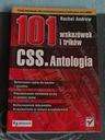 CSS. Antologia Rachel Andrew