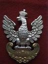 Orzeł 2 Pułu ułanów II Brygady Legionów Polskich