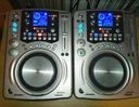 2x Reloop Rcd-900s odtwarzacze DJ! (cdj dns ndx)
