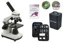MIKROSKOP BIOLIFE PRO 4/10/40x + DODATKI | Opticon