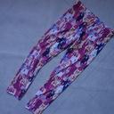 M&S NOWE ciepłe legginsy z BARBIE 140cm