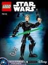LEGO STAR WARS 75110 Luke Skywalker, NOWE