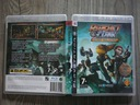 Gra na konsolę Sony PS 3 Ratchet and Clank Quest