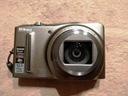 Aparat Nikon Coolpix S9100 Srebrny !!!