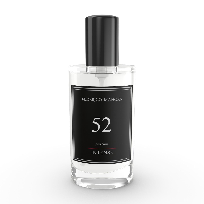 запах интенсивный 52 Federico Mahora духи 50 мл Fm купить в украине