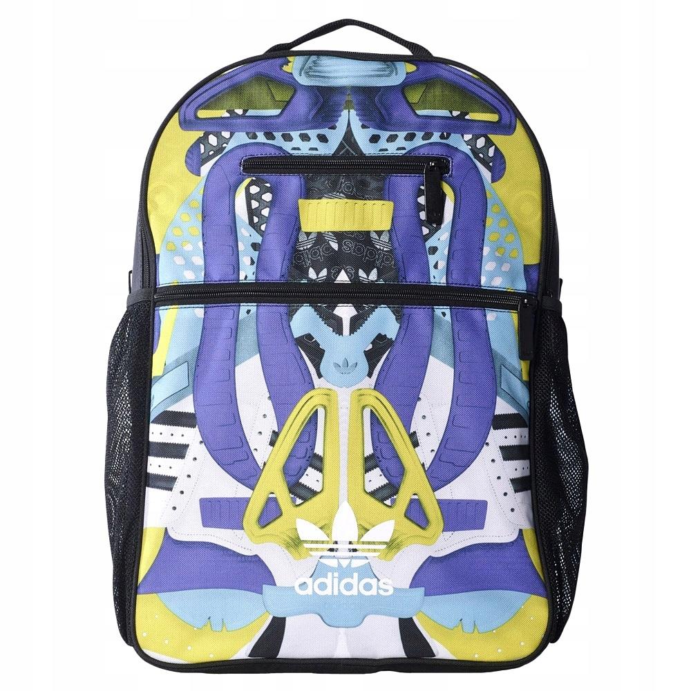 b38ab2642f5d Plecak Adidas Originals BK7195 Boho sportowy damsk 7515126803 ...
