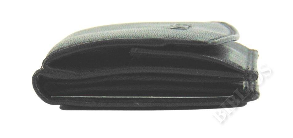 60ed401c005f1 Schowki na monety i bilon zamykane na zatrzask. Dodatkowo posiada 2  schowki: jeden w kieszeni na monety, drugi na zewnątrz portfela (odsyłam do  zdjęć.)