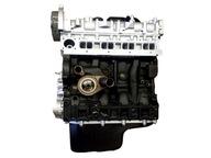 FIAT DUCATO Двигатель 2.3 JTD 06-12 ENGINE F1AE0481