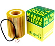 Масляный фильтр BMW e36 E46 E39 e60 E38 e65 BENZ. манн