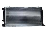Радиатор Воды 1,6 1,8 2,0 1,9 D Audi 80 B3 B4