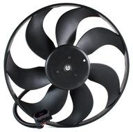 Вентилятор CHŁODNICY AUDI A3 8L 96- 1.6 1.8 1.9TDI