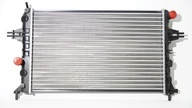 Радиатор Воды OPEl astra ii г 1,4 1,6 1,8 + Ac