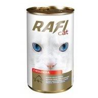 Rafi CAT 415g.z wołowiną kawałki w Sosie KoweT!