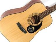 Gitara akustyczna Cort - najlepsza w tej klasie