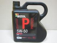 Bizol Protect 5W-50 4L 85716