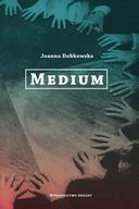 Medium Joanna Dobkowska