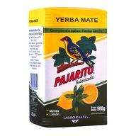 Yerba Mate PAJARITO MENTA LIMON 500G OWOCOWA 0,5kg