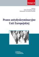 Prawo antydyskryminacyjne Unii Europejskiej