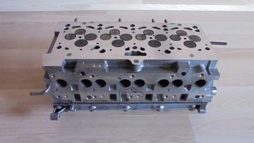 головка блока цилиндров 2.0 tdi 16v 03g103373a audi a4 a6 bna brd - фото