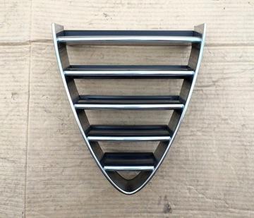 решетка - решетка передняя alfa romeo 156 - рестайлинг - фото