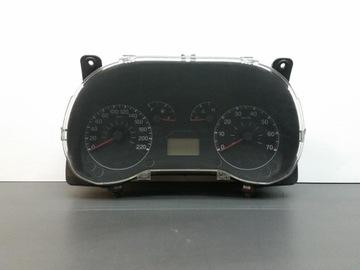 приборная панель fiat grande punto 51701537 - фото