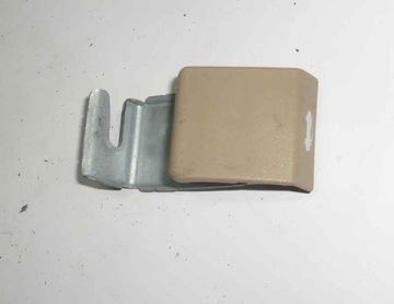 hummer h3 держатель ручка открывания капота крышки - фото