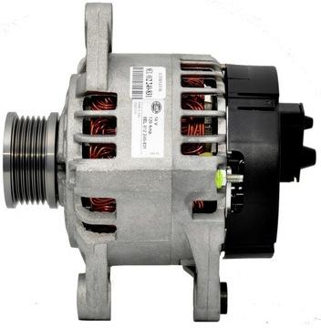 ca1753 новый генератор fiat stilo lancia lybra 1.8
