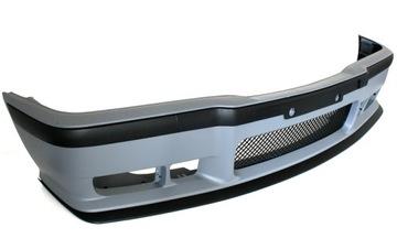 бампер передний  bmw e36 m-pakiet m3 1990-2000