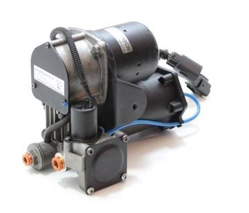 компрессор подвески range rover sport hse - фото