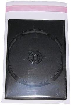Конверты из Фольги на коробке DVD 100 шт-150x200mm доставка товаров из Польши и Allegro на русском