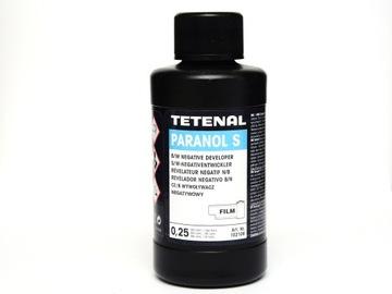 Разработчик Tetenal Paranol S 250 мл Rodinal R09 BW доставка товаров из Польши и Allegro на русском